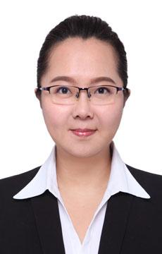 辅导老师—于晓萍