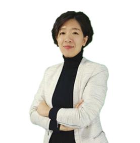 輔導老師—蔣莉莉