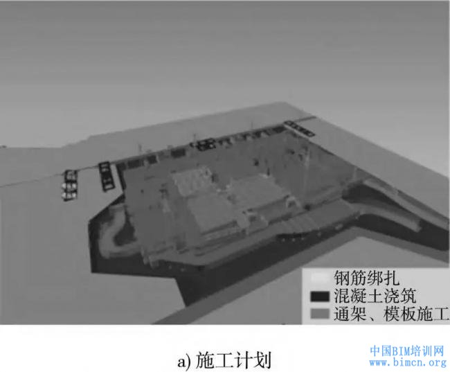 BIM技术,BIM模型,中国BIM培训网