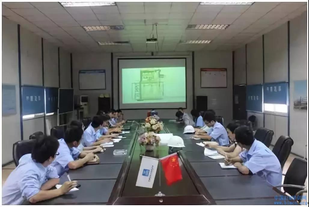 BIM应用,天津医科大学空港国际医院,BIM模型,中国BIM培训网