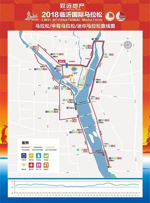 临沂2018高新区规划图