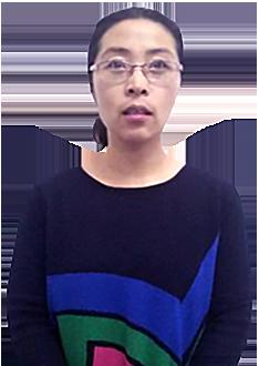 网校名师—安胜欣