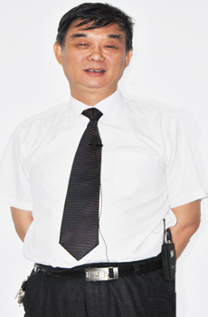 辅导老师—刘双跃