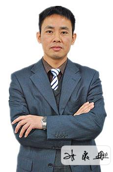 輔導老師—張永剛