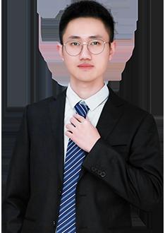 网校老师—张子俊