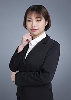 辅导老师—黄琪