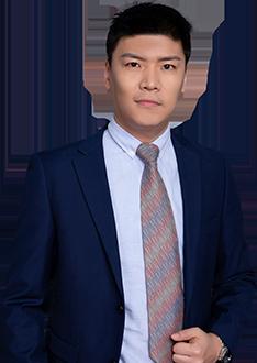 網校老師—李科峰