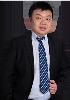 輔導老師—陳宇
