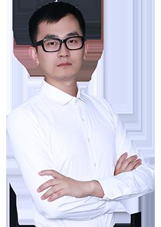 辅导老师—李天宇