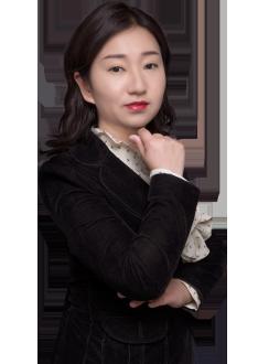 网校名师—何媛媛
