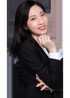 輔導老師—閆雅玲