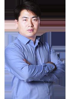 輔導老師—龐愛明