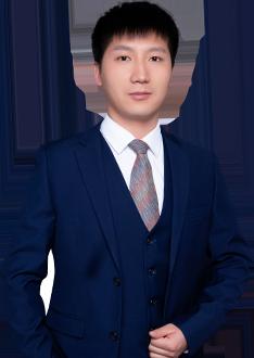輔導老師—劉鵬飛