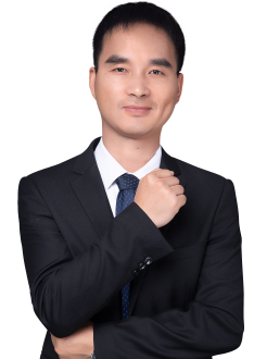 輔導老師—詹曉鐘