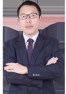 輔導老師—孔健