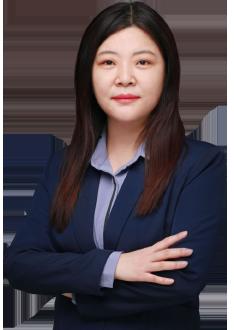 輔導老師—張旭紅