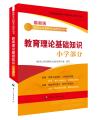 教育理论基础知识(小