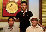 王崇章先生与网校的情结