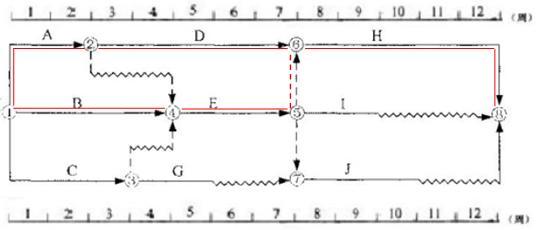 三项交流电路图