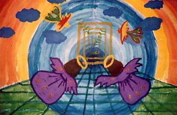 我的梦儿童画画作品; 装饰画-我的梦;; 我的梦简笔画_我的梦图片欣赏
