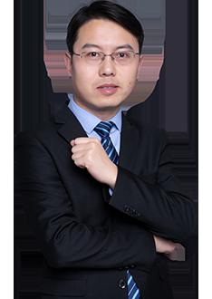 輔導老師—馬宏偉