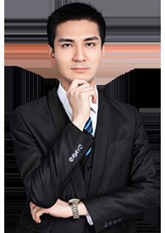 輔導老師—張亞鑫