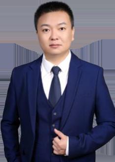 辅导老师—刘洪勃